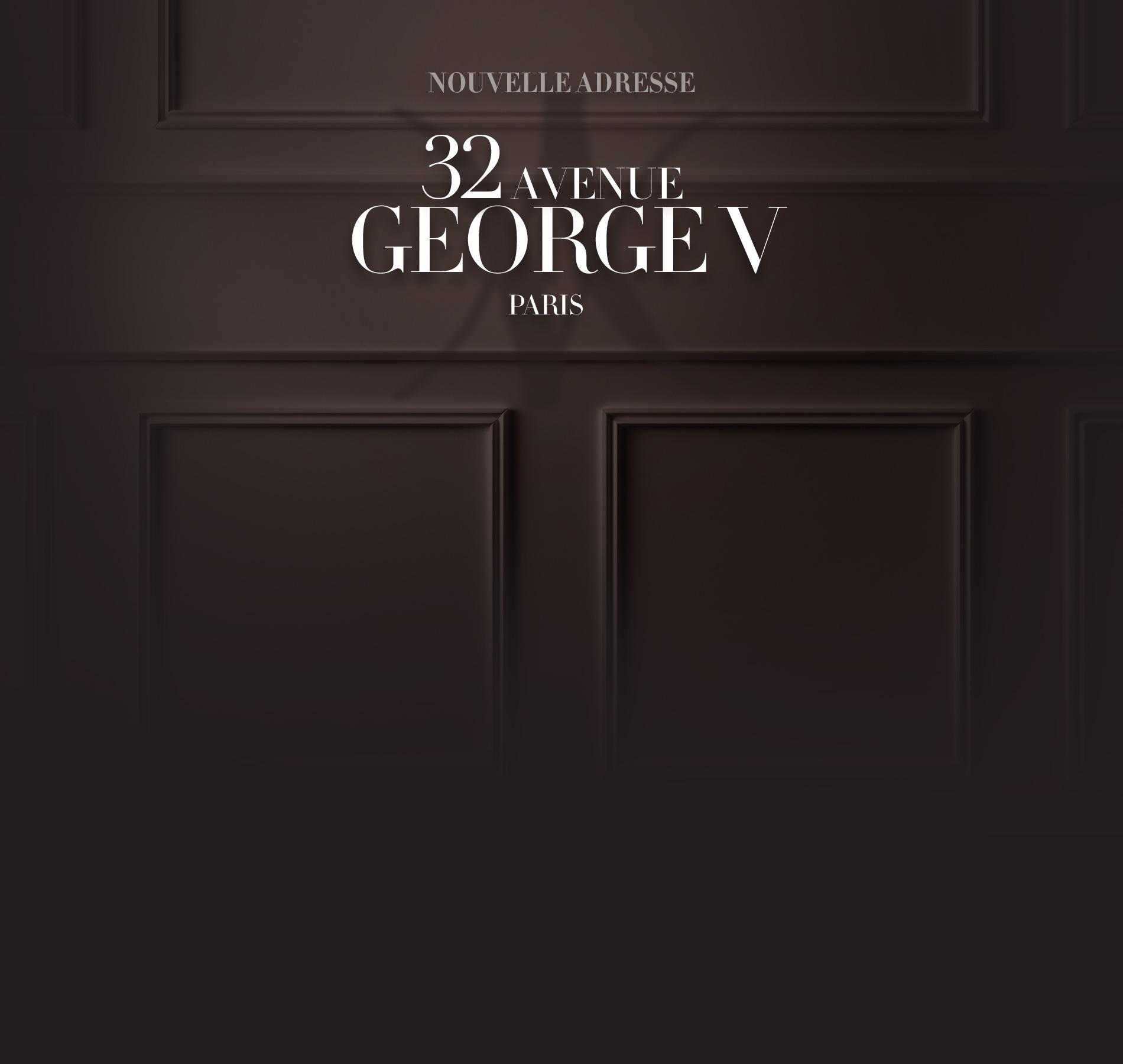 Waskoll 32 avenue George V Paris