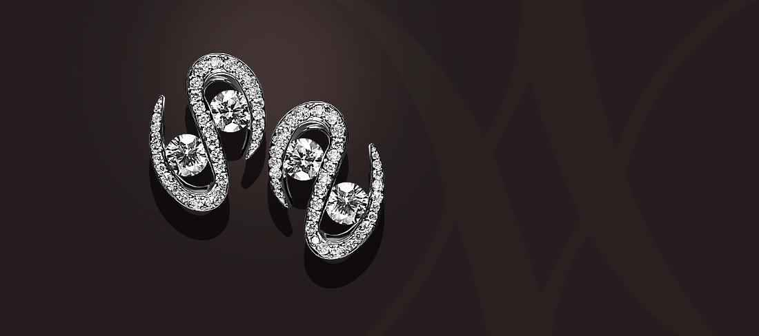 Parfums du Monde BO Diamants