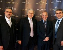 Waskoll et Backes & Strauss