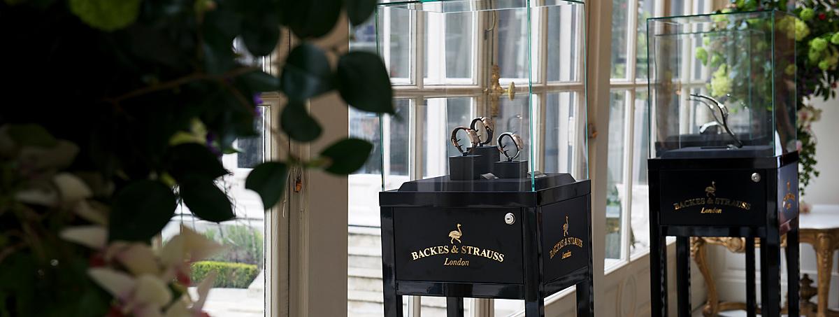 Backes & Strauss ambassade