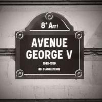 Waskoll Avenue George V