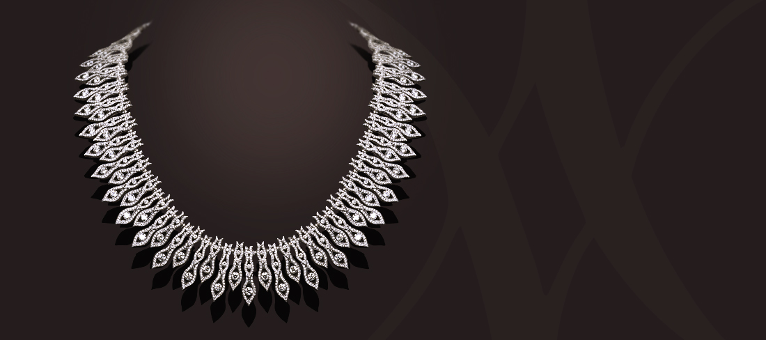 Flamme Collier C157